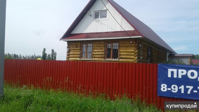 Дом 114 м2