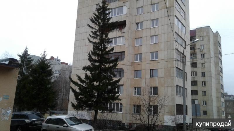 3-к квартира, 77 м2, 8/9 эт.