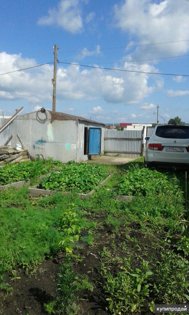 Ишимбайский район, Зигановка