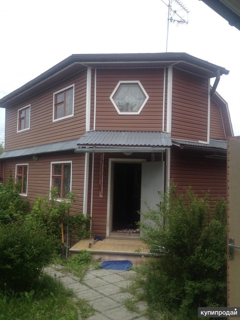 Дом 189 м2