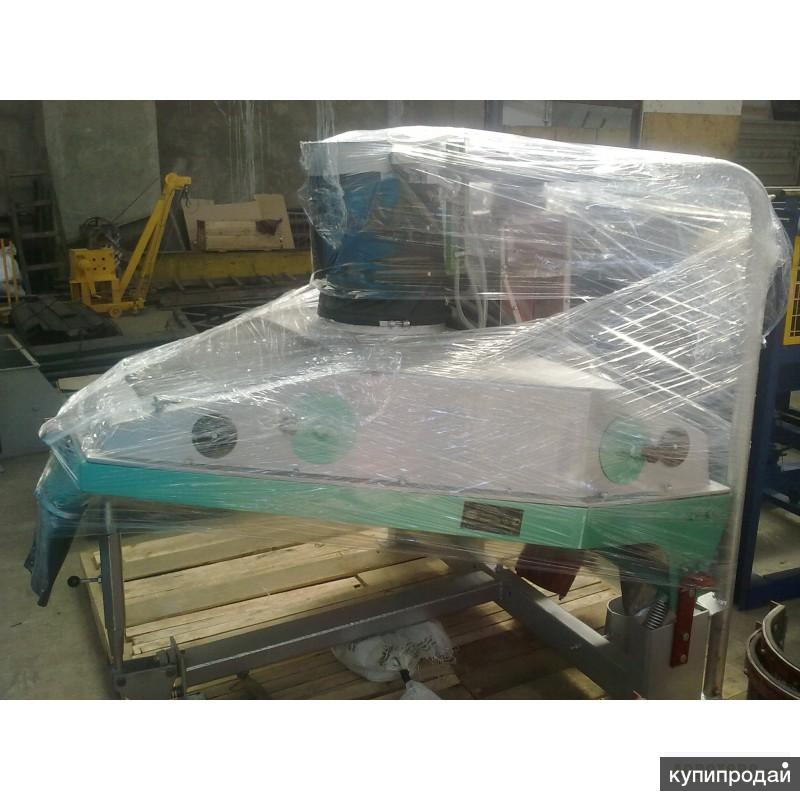Продам камнеотборник Р3-БКТ-100 и комплектующие