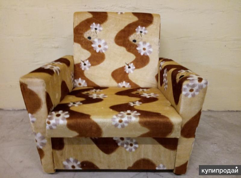 Кресло - кровать со склада в Сыктывкаре