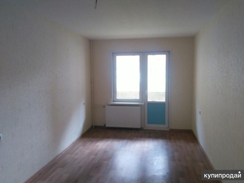 2-к квартира, 46 м2, 3/5 эт.