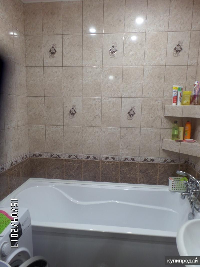 Ремонт квартир,ванных комнат