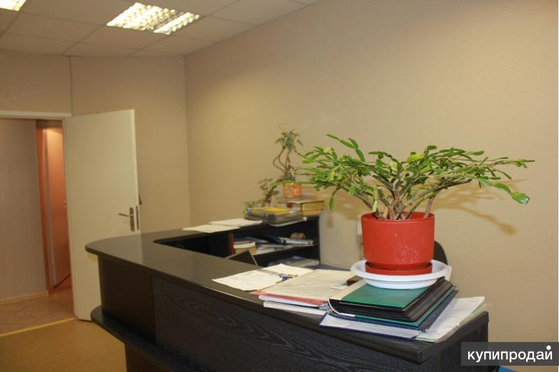 Офисное помещение, 56 м² без  КОМИССИИ