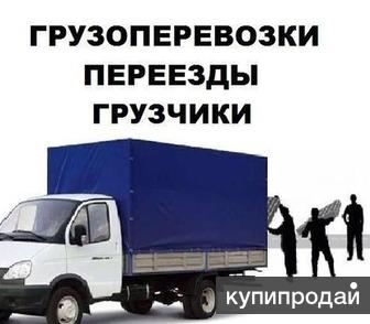Грузчики транспорт.