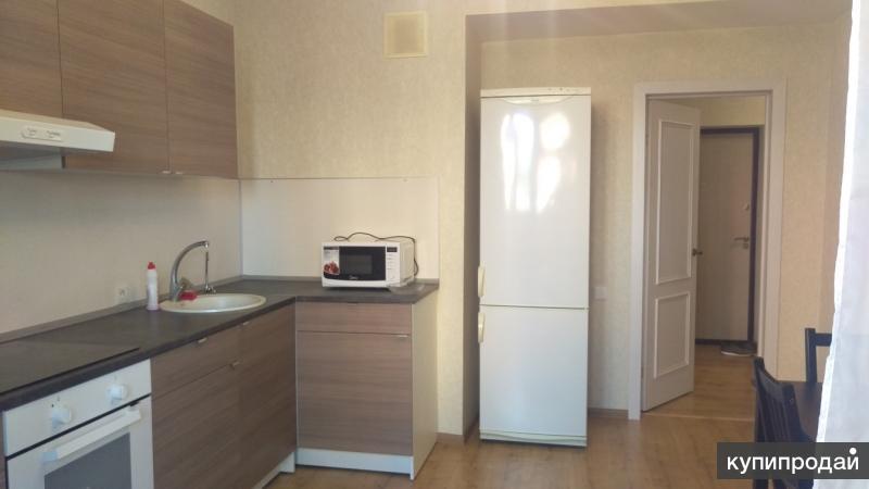 2-к квартира, 70 м2, 1/10 эт.