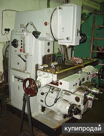 Продам 6Р12 Вертикальный консольно-фрезерный станок