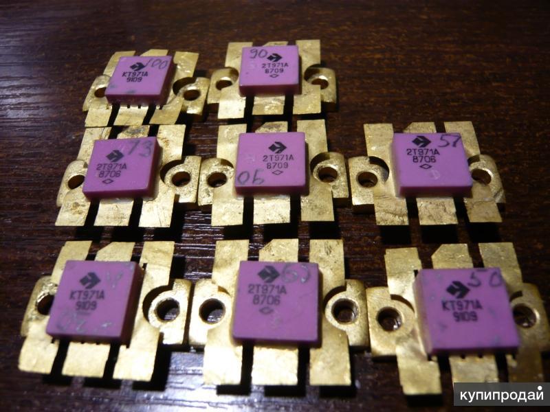 КУПЛЮ  радиолампы - микросхемы-транзисторы....