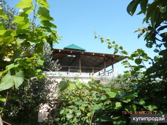 Дом 120 м2. Сочи и 1 гектар Сада в подарок