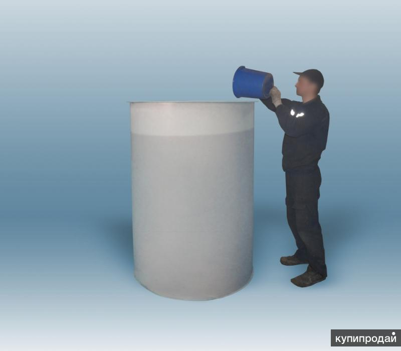 Резервуары под воду