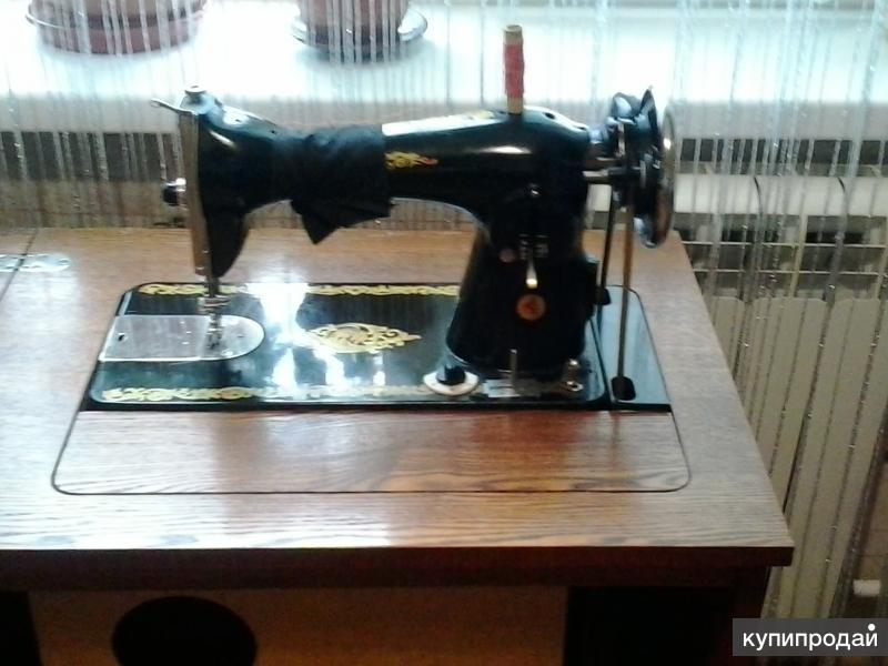 продам швейную машинку класс 2М