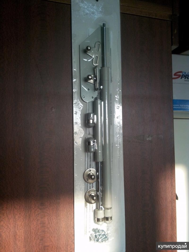 Автоматический проветриватель для теплиц - производство