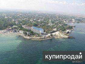 Продам в Крыму свой участок 10 сот