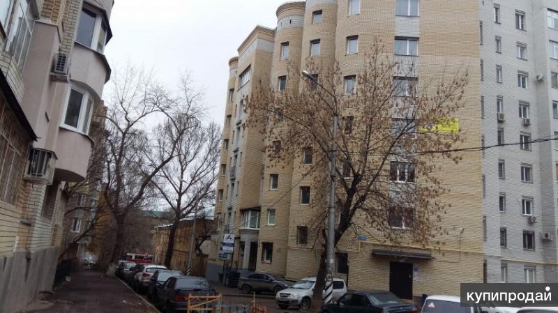 3-к квартира, 130 м2, 5/8 эт.