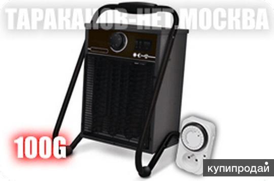Промышленный озонатор воздуха 100 г/час, для дезинфекции помещений.