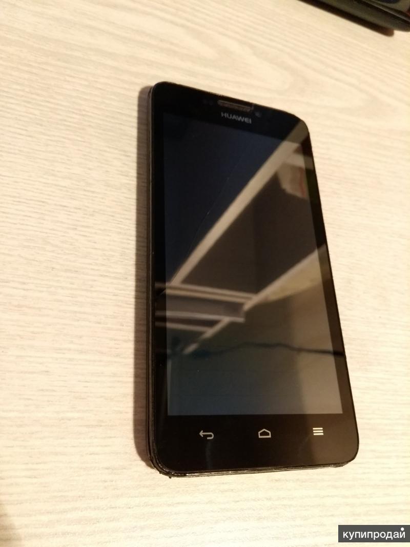Huawei Ascend G630-U10