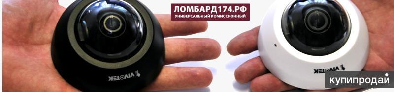 Vivotek FD8136-F2