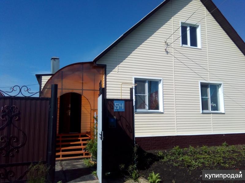 Продам дом 100кв.м. в Шумихе
