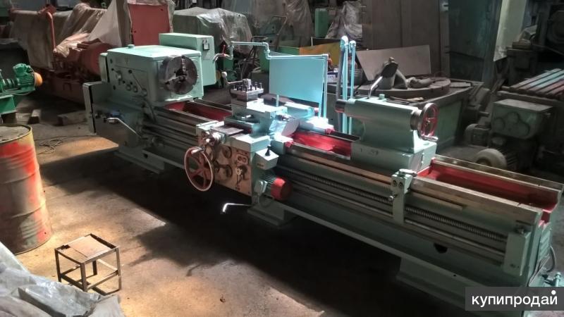 токарно-винторезный станок 1М63БФ101 продаю