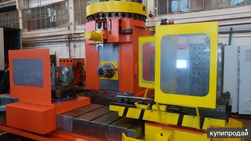 Компания «Ивстанкопром» предлагает услугипо ремонту металлорежущего оборудования