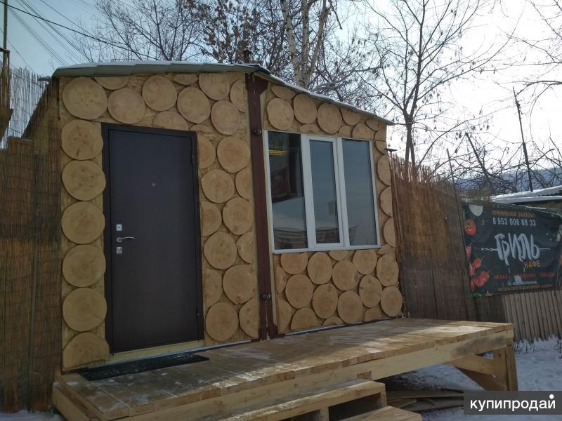 Строительство дачных домиков, модульных зданий