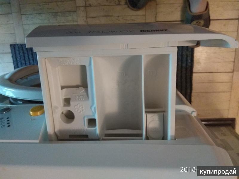 Стиральная машина от мастера