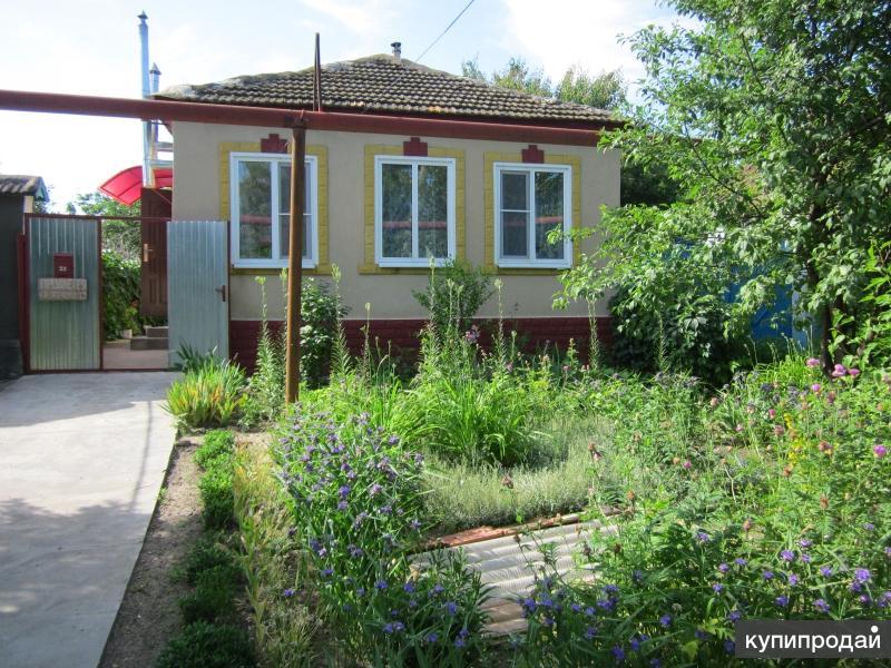 Дом 40 м2 с.Константиновское