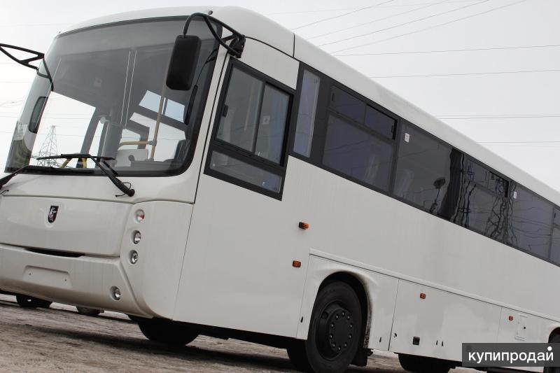 Автобус межгород НЕФАЗ 5299-17-52 от дилера