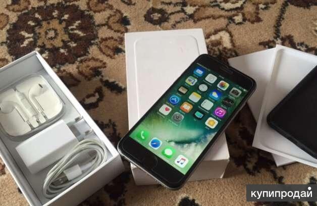 iPhone 6 на 64 GB с отпечатком