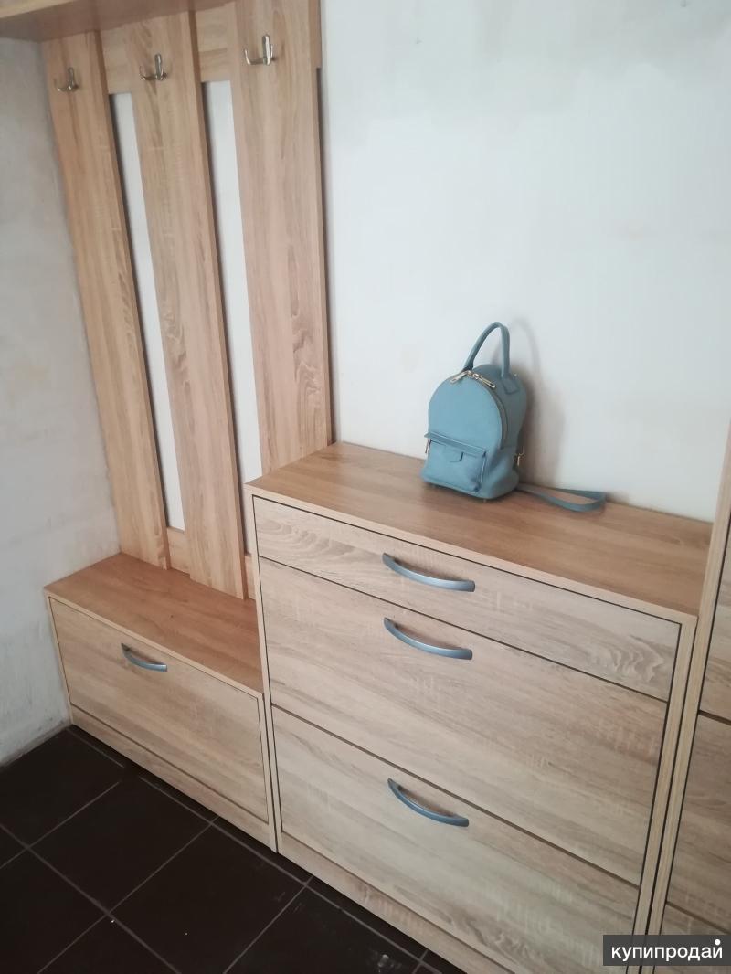 Мебель для прихожей Сонома