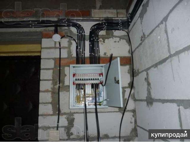 Электрик в Томске