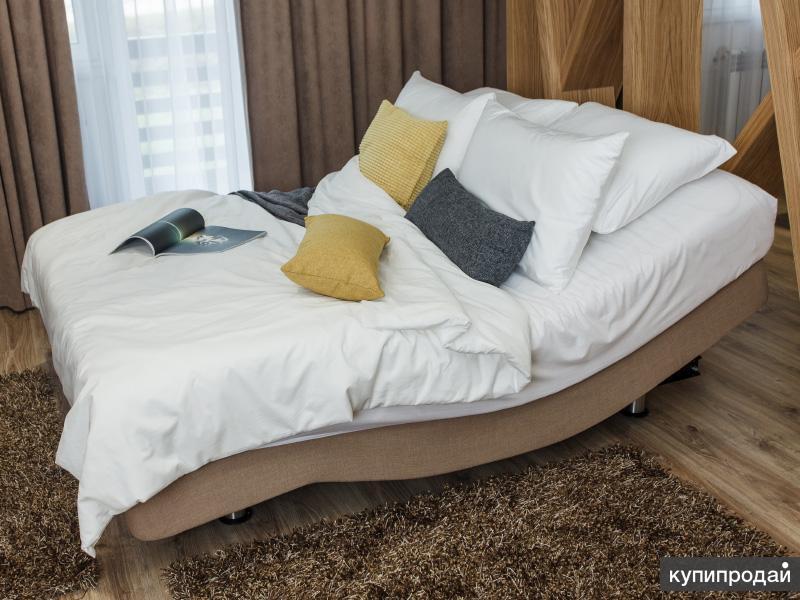 кровать эргомоушен Ergomotion
