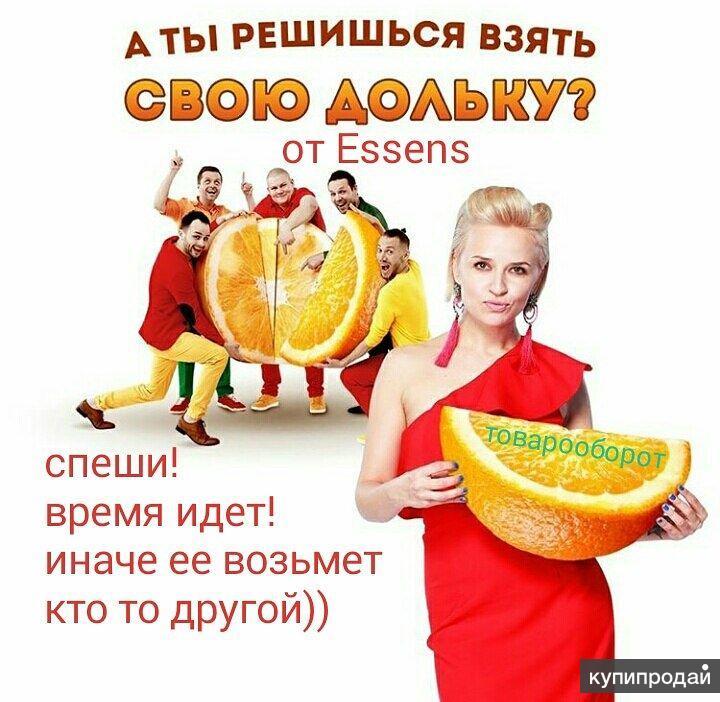 Компания Essens
