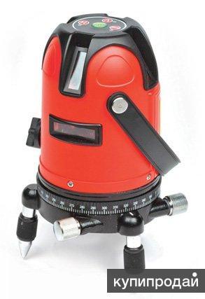 Лазерный нивелир KAPRO 884 Prolaser