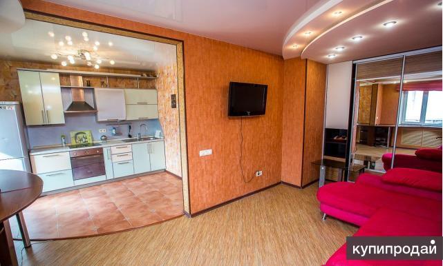 Комната в 1-к 38 м2, 1/7 эт.
