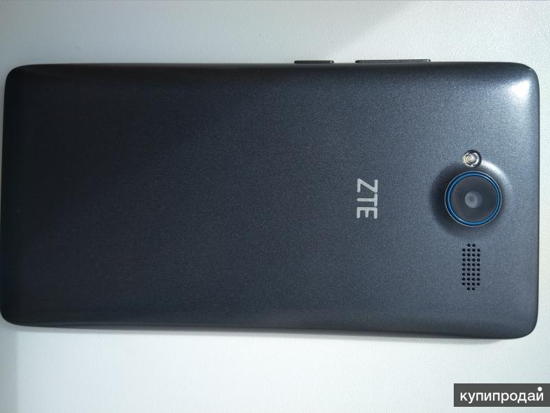 Телефон zte l3