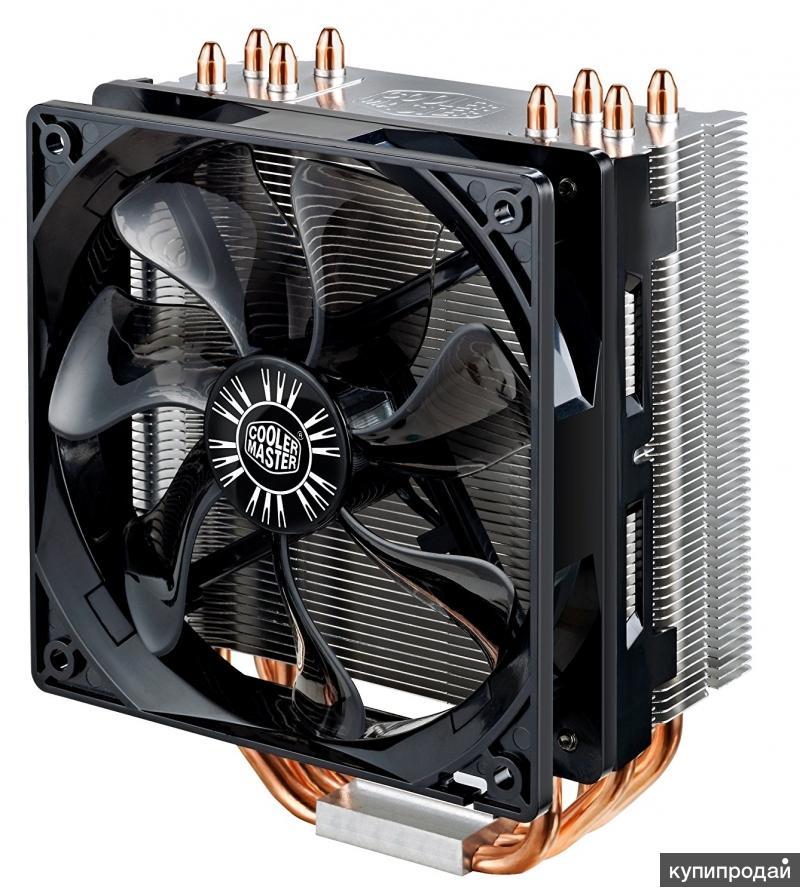 "Кулер для процессора ""CoolerMaster Hyper 212 EVO"""