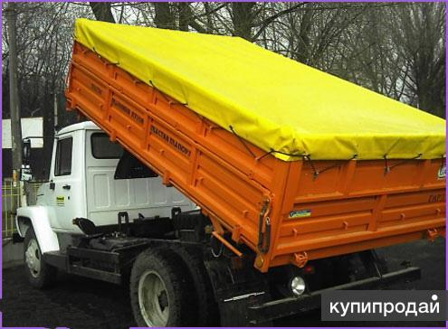 Автополог для грузового автотранспорта