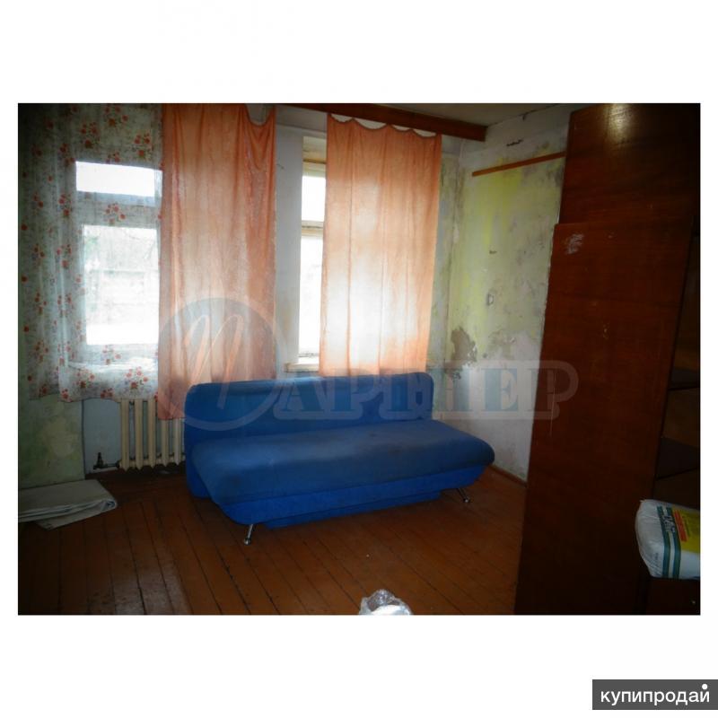 Комната в 6-к 17 м2, 1/3 эт.