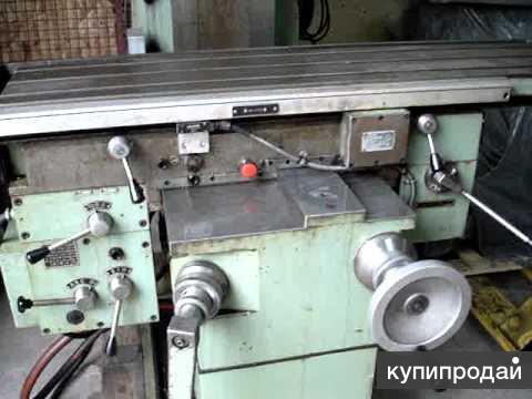 Продам TOS-KURIM FNK 25 продольно-фрезерный станок