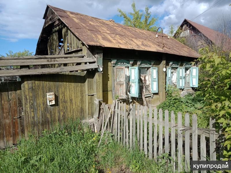 Земельный участок по ул. Шагольская 58