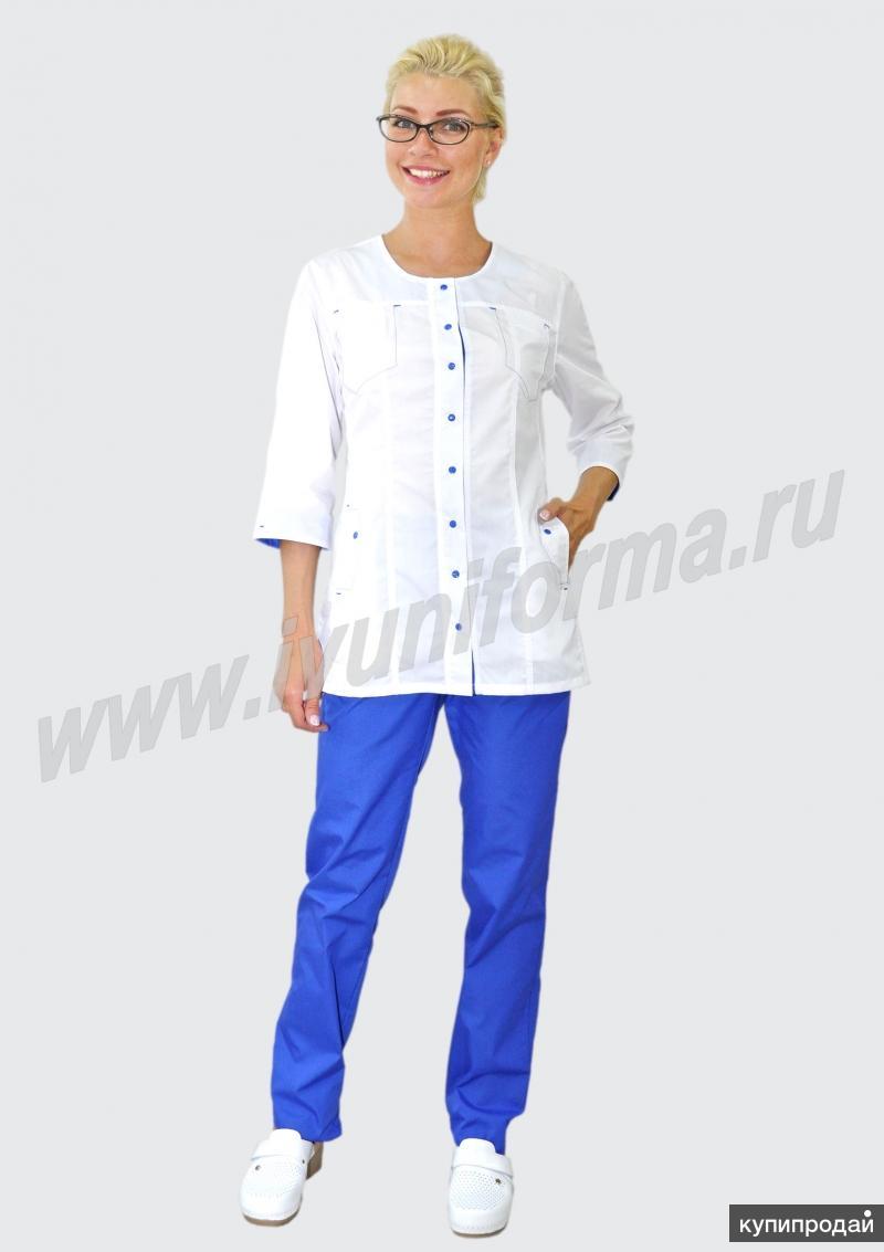 b4abdfd8fa530 Медицинская одежда от производителя Краснодар