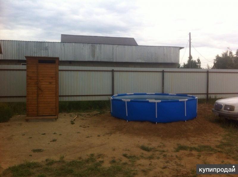 Сдаю летние домики в г. Яровое, Алтайский край