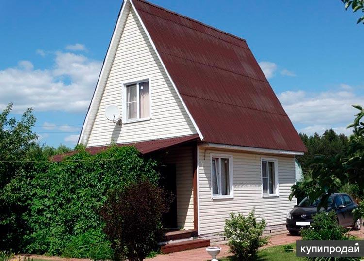 Одноэтажные дачные домики и с мансардой строим в Пензе