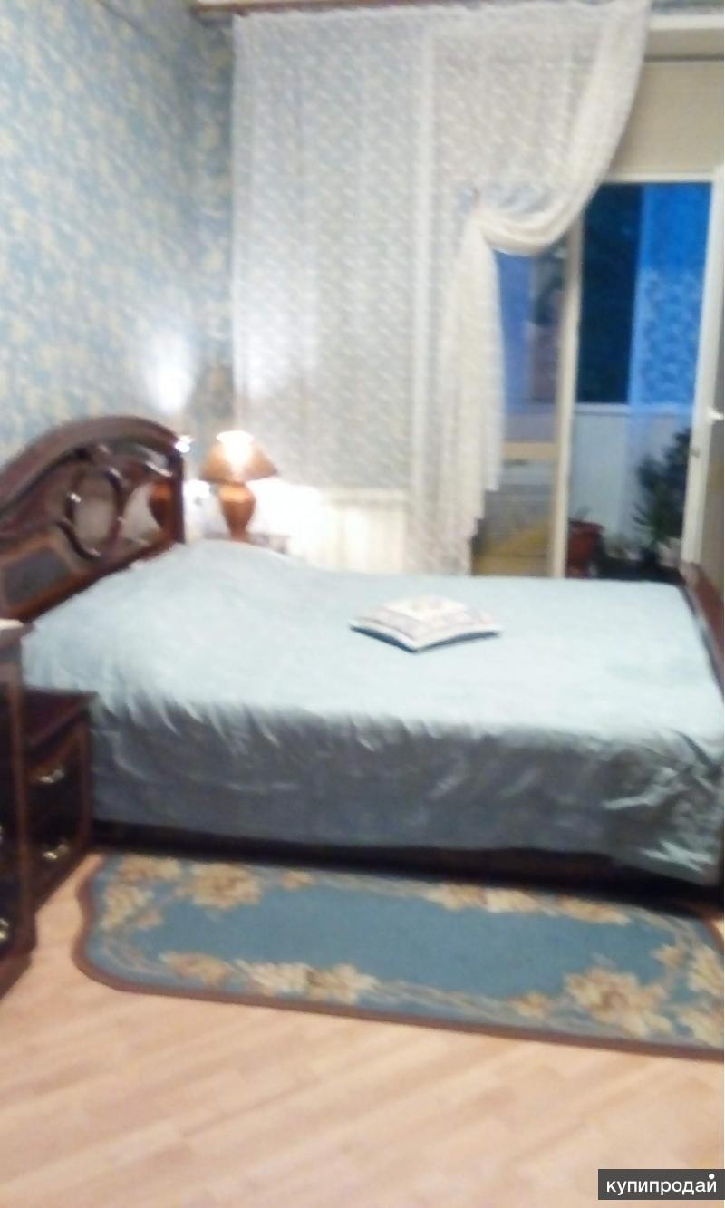 сдам 2-к квартира, 62 м2, 3 эт. проезд Кулакова 6