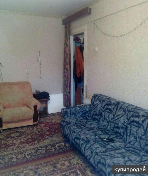 2-к квартира, ул. Петра Осминина, 6, 45 м2, 3/5 эт.,