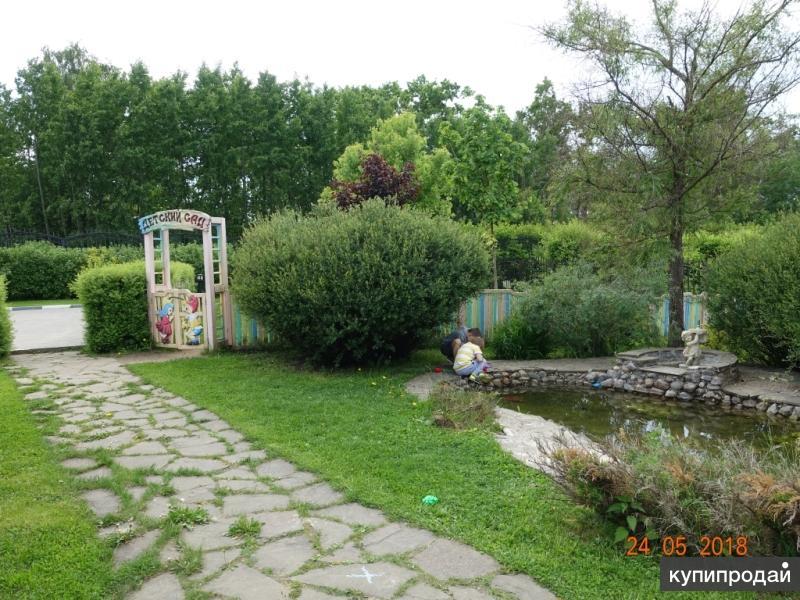 Продаю трехэтажный дом 421 кв.м. в Кленово (Красногорск)