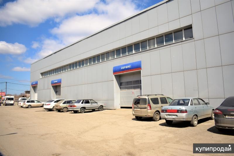 Ремонт и техобслуживание автомобилей ГАЗ, ПАЗ, УАЗ