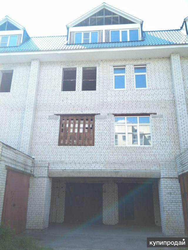 Продаю здание в центре города по ул. Богданова
